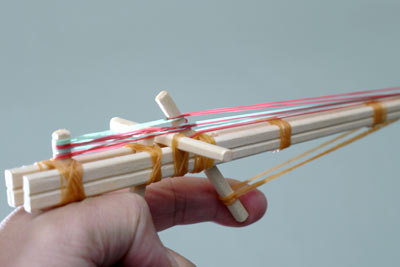 作ってあそぼう!割り箸鉄砲の作り方まとめ!